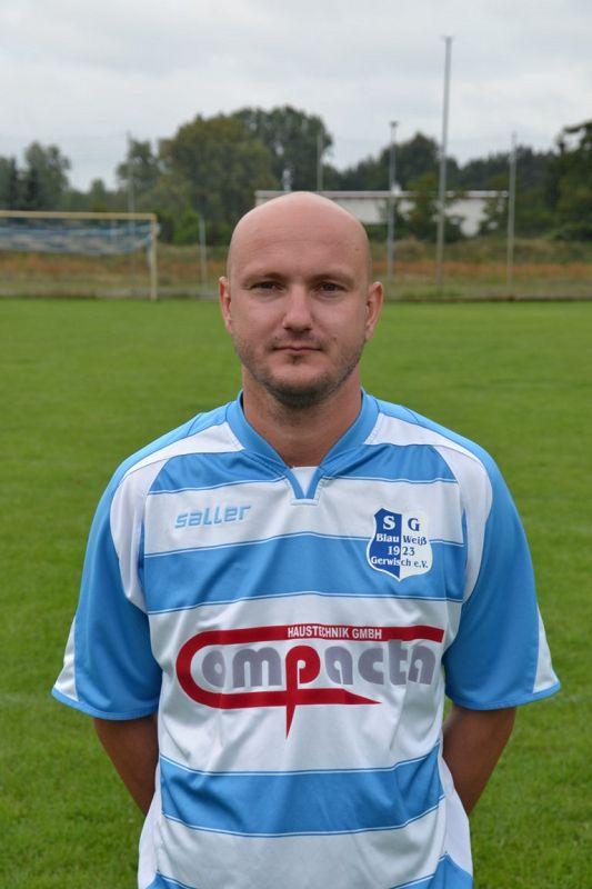 Ronny Krüger (Herren)