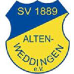 SV 1889 Altenweddingen